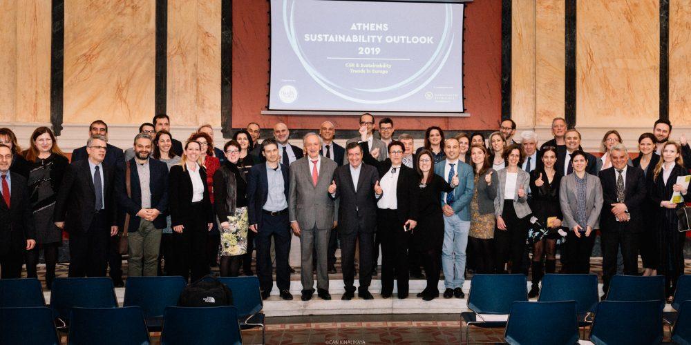 Sürdürülebilirlik Kodu Türkiye'ye geliyor