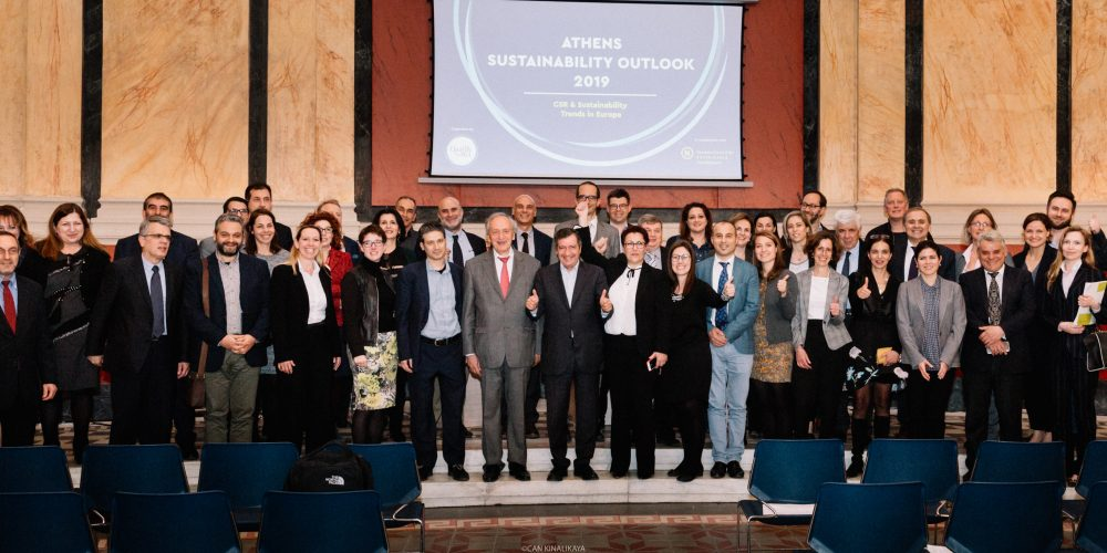 The Sustainability Code is coming to Turkey